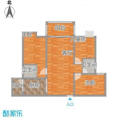 毕节_南天・星月国际广场_2015-09-19-1650