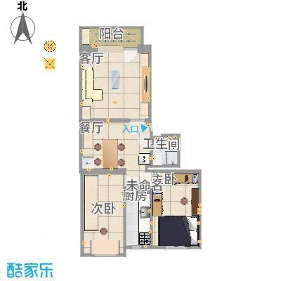 北京_清河毛纺厂南小区_2015-09-21-2319