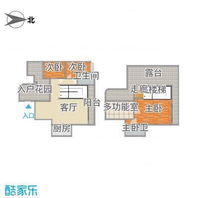 珠海_东方佳景-5栋2单元2101_2015-09-22-0937