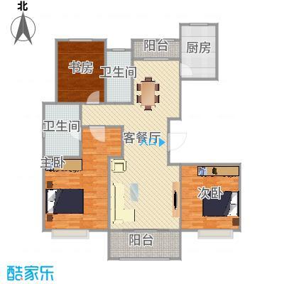 上海_乾景雅园_2015-08-22-2307