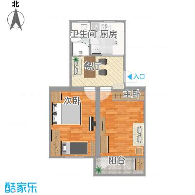 上海_富特三村_2015-09-23-1515