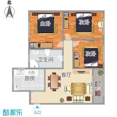 山益村_0402
