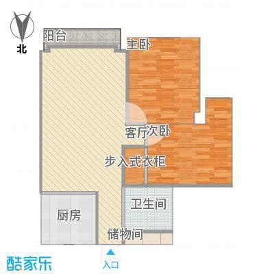 温州_万华锦园_传统厨房-2-衣帽间