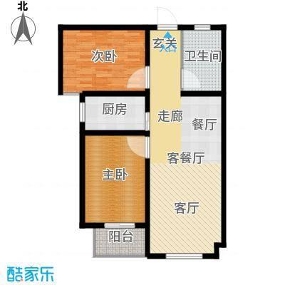 保定_丽景蓝湾C区_2015-09-23-1319