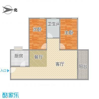珠海_东方顺景4栋1205