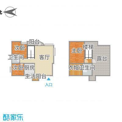 珠海_东方佳景-5栋2单元2102_2015-09-22-0937