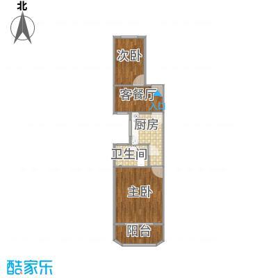 上海_新申小区_2015-09-24-1914