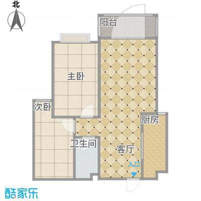 邯郸_城市西景_2015-09-25-0956
