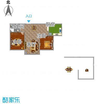 杭州_蓝桥名苑_2015-09-25-1402