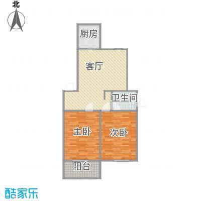 华强阳光新城户型图-副本