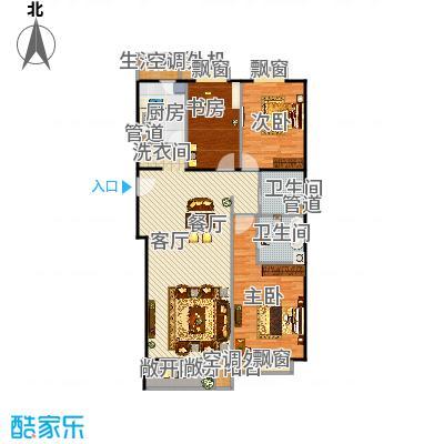 北京_源屋曲_2015-09-28-1541
