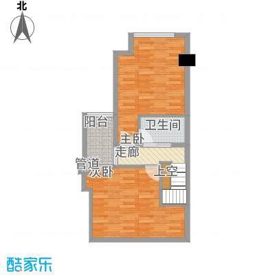 坦洲皇爵盈富国际_C系列实用型二层
