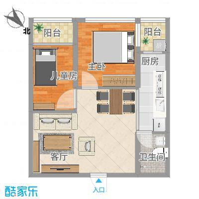 深圳_白金假日公寓_2015-09-28-1854