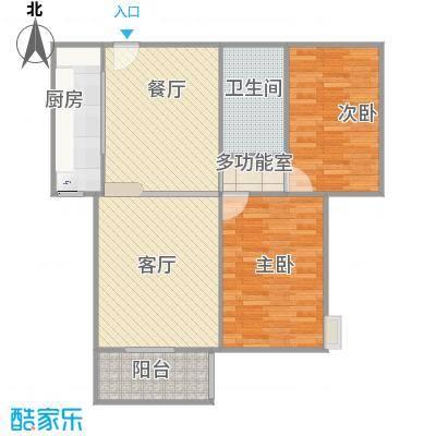 张家口_维多利亚广场_2015-09-29-1107