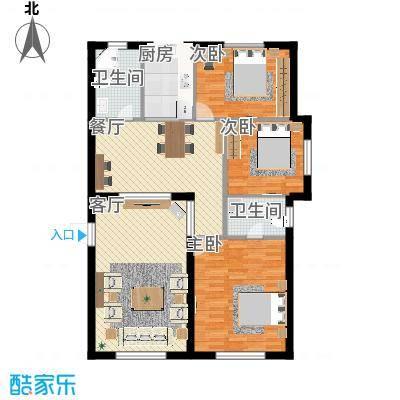 太原_新世纪花园_2015-08-23-2152