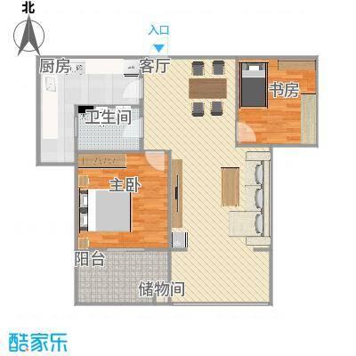 西安_交大曲江新村_2015-09-30-1103