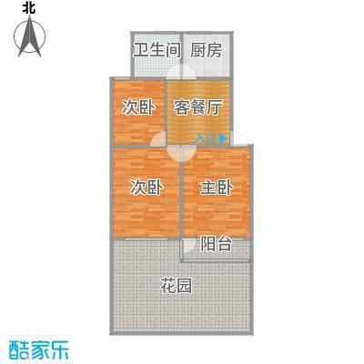 上海_金桥四街坊_2016-08-21-1110
