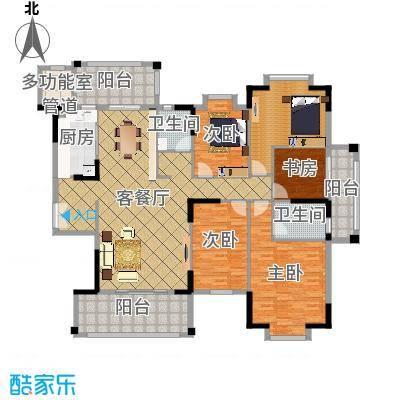 惠州_东江学府二期_2016-08-21-1403