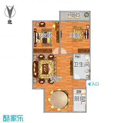 杭州_柳营花园_2016-08-21-1749