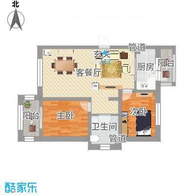 大庆_阳光乘风新城_2016-08-22-1118