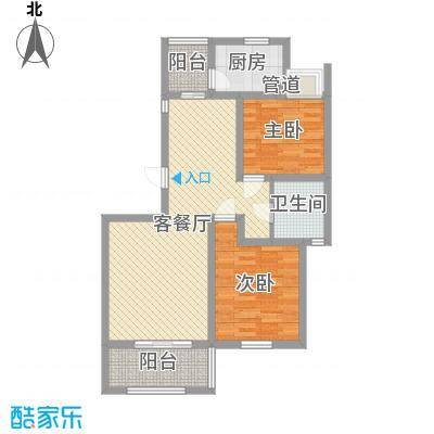 上海_春申城四季苑_2016-08-22-1451