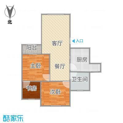上海_春申城四季苑_2016-08-22-1452