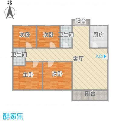 上海_春申城四季苑_2016-08-22-1453