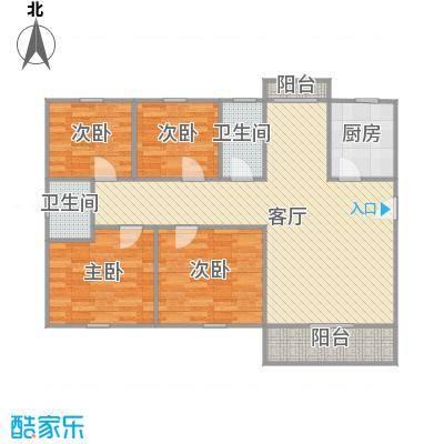 上海_春申城四季苑_2016-08-22-1454