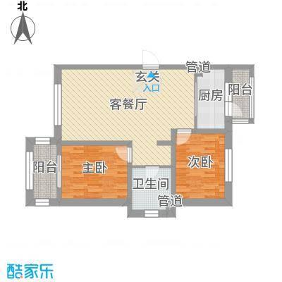大庆_阳光乘风新城_2016-08-22-1218