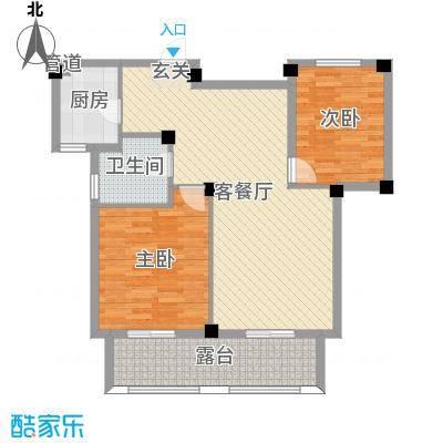 沧州_宏宇・龙湖湾_2016-08-23-0956