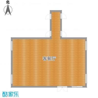 BDHOME-BMXD黄B客餐厅58373