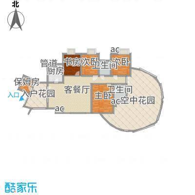 长沙_湘江豪庭_2016-08-23-1645