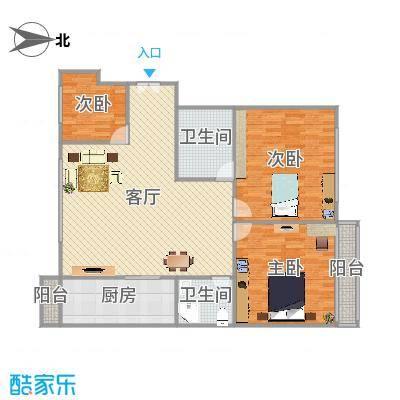 太原_和泰花园_2016-08-23-2133
