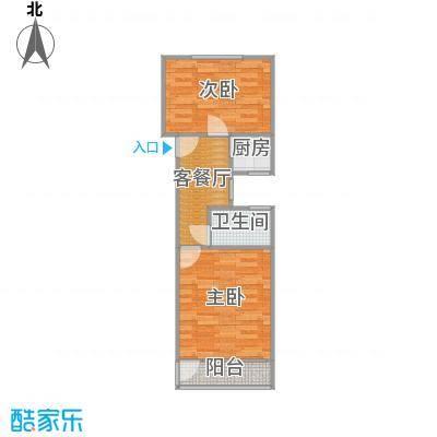 上海_沪东新村_2016-08-24-2125