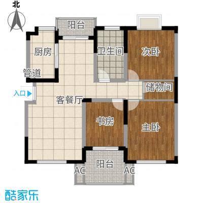 上海_顺寓国际社区_2016-08-24-1029