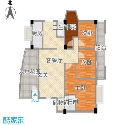 漳州_东方明珠花园_2016-08-24-1408