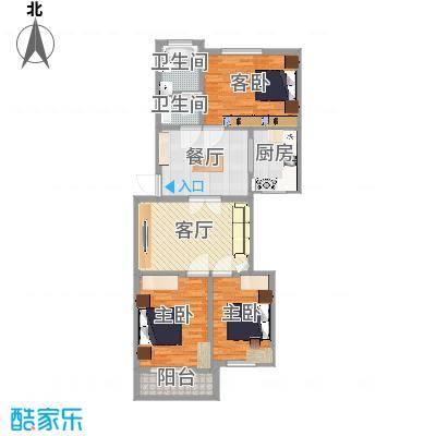 上海_颛溪五村_2016-08-24-1342