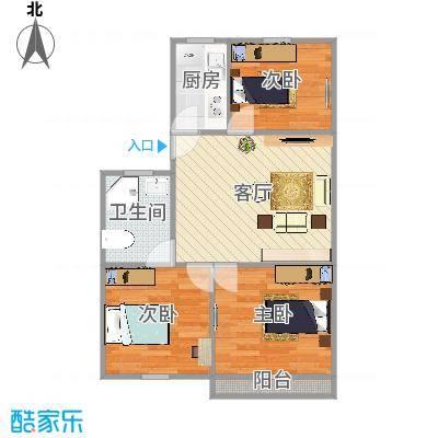 上海_颛溪五村_2016-08-24-1343