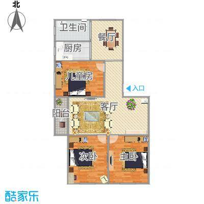 上海_颛溪五村_2016-08-24-1346