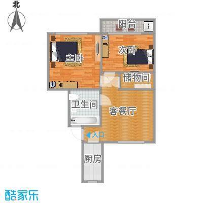 上海_紫藤一村_2016-08-24-1413