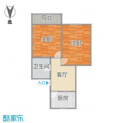上海_紫藤一村_2016-08-24-1414