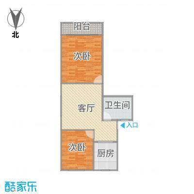 上海_紫藤一村_2016-08-24-1415