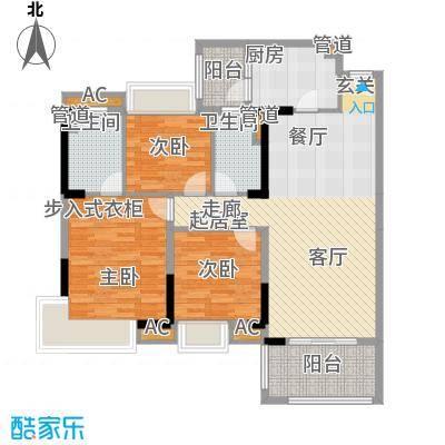 东莞_碧水天源荔景湾_2016-08-24-1644