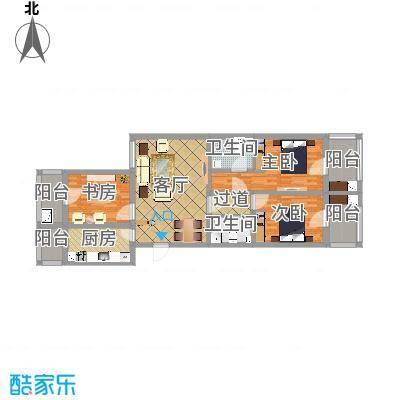太原_湖滨丽景_2016-08-24-1705