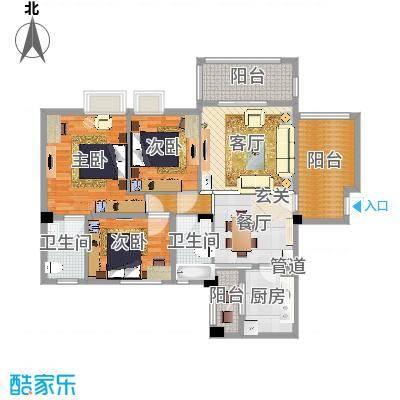 绵阳_东方华尔街_2016-08-25-0945