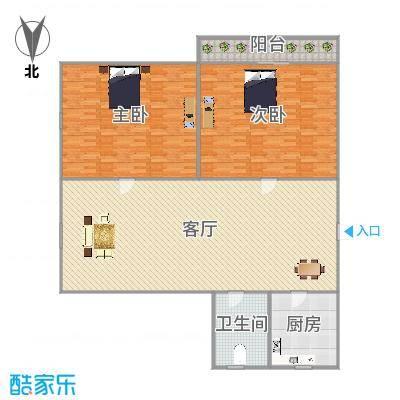 上海_莘松六村_2016-08-25-1203