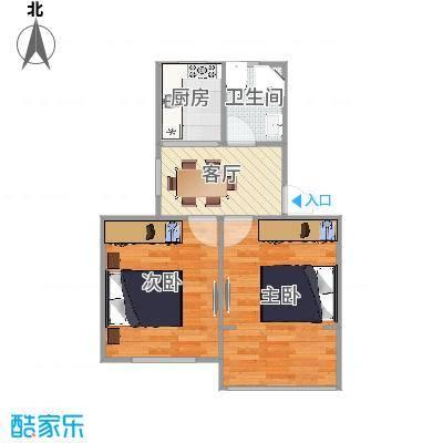 上海_莘松七村_2016-08-25-1205
