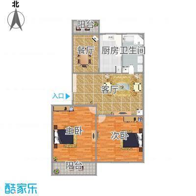 上海_溢发公寓_2016-08-25-1123