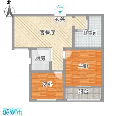渭南_秦岭・贸易花苑_2016-08-24-1325