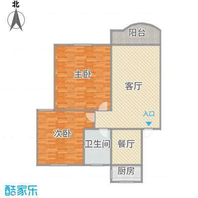 上海_新金山花园_2016-08-25-1330
